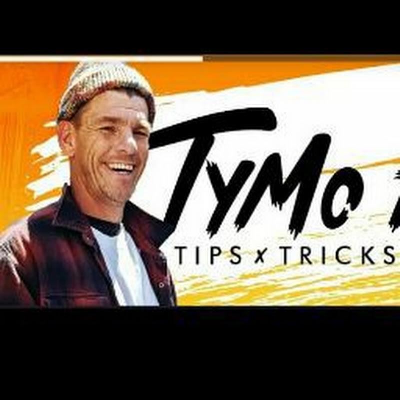 Tymo Paints
