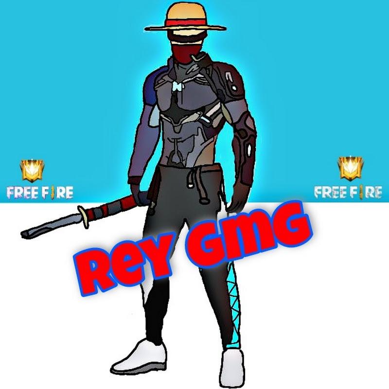 Rey Gmg