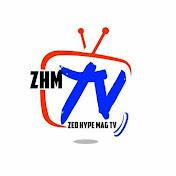 Zed Hype Mag TV net worth