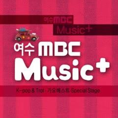 여수MBC Music+(Kpop&Trot)