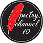Poetry Channel10