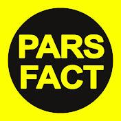 پارس فکت - pars fact net worth