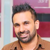 Dhanush Vlogs SL Avatar