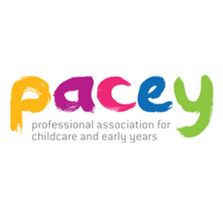 PACEY - Professional Association for Childcare and Early Years - YouTube