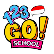 123 GO! SCHOOL Indonesian Avatar