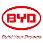 BYD Company Ltd.