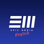 Epik Medya İngilizce