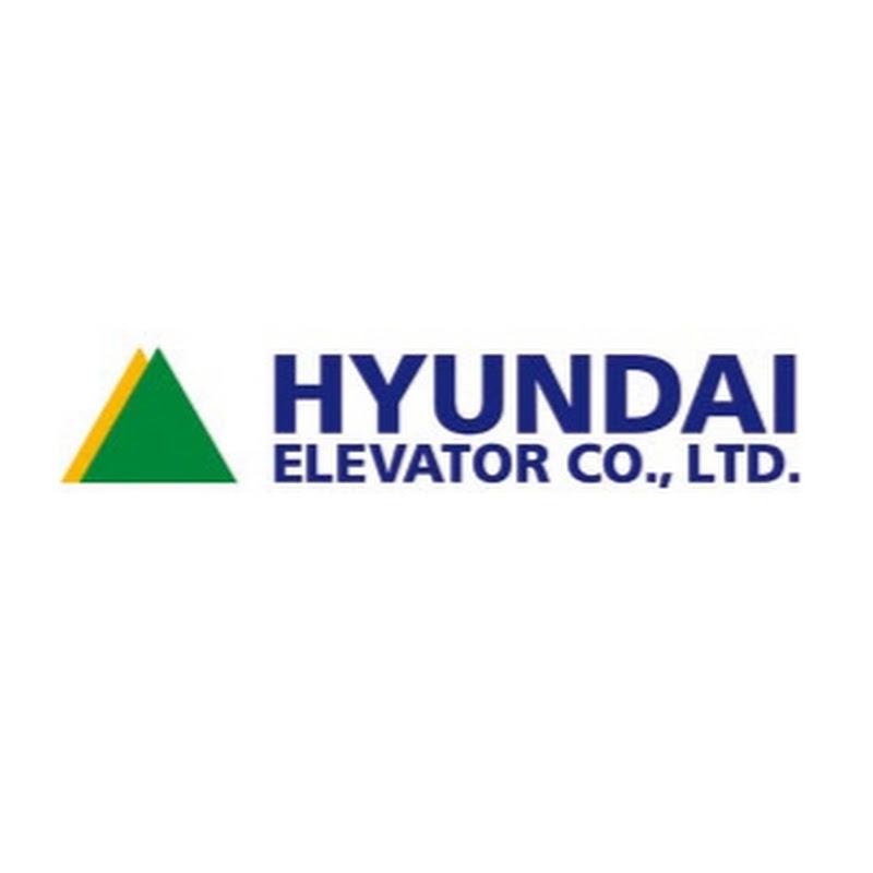 현대엘리베이터 [Hyundai Elevator]