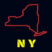 NY Mapper Avatar
