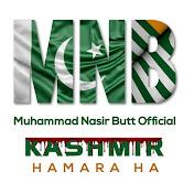 Muhammad Nasir Butt ''Official'' Avatar