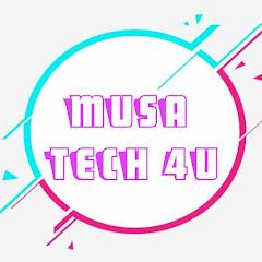 Musa tech4U
