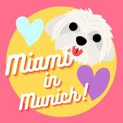Miami in Munich!