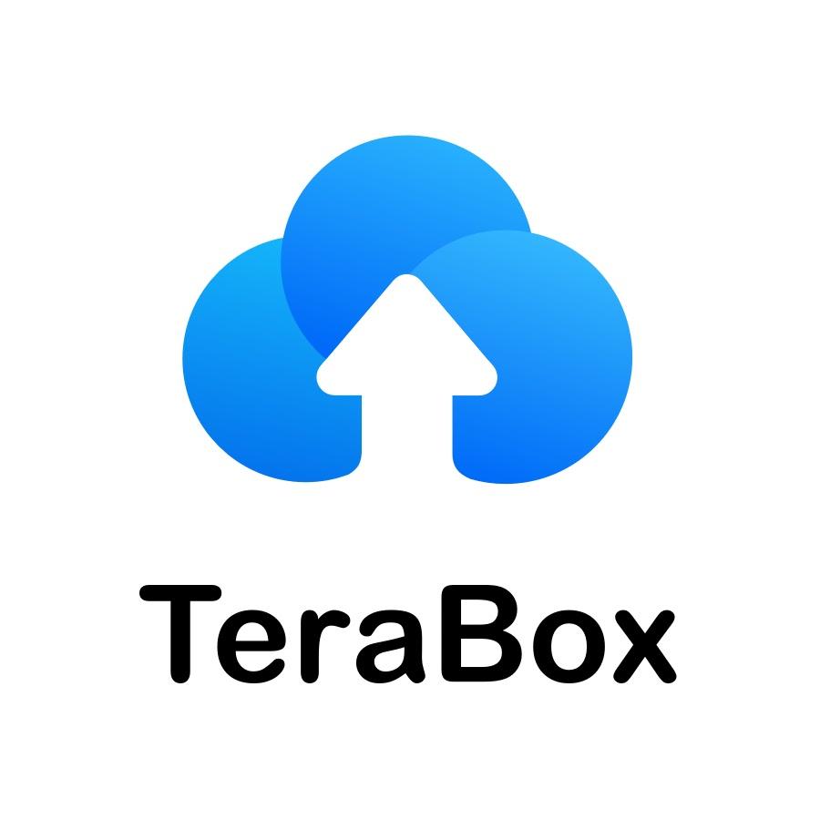 Logo Terabox