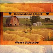 HOMESTEAD HEART Avatar