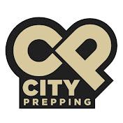City Prepping Avatar