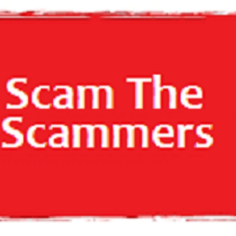 Scam The Scammers (scam-the-scammers)