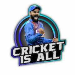 CRICKET IS ALL
