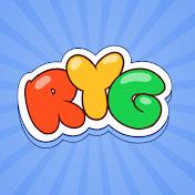 RYG Game Animation