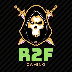 Photo Profil Youtube R2F FF