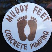 Muddyfeet Concrete Pumping Avatar