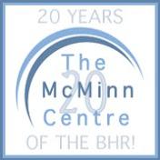 The McMinn Centre Avatar