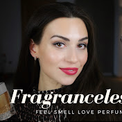 Fragrancelesque Avatar