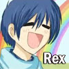 Rex Rocker-500