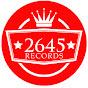 2645 Records  Youtube video kanalı Profil Fotoğrafı