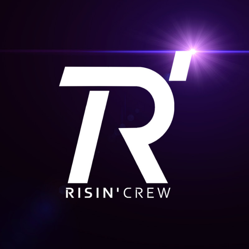 Logo for RISIN'