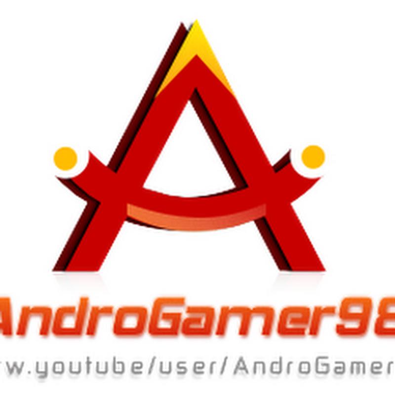 AndroGamer98
