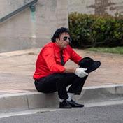 Happy Michael Jackson Day Avatar