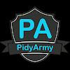 Pidyohago