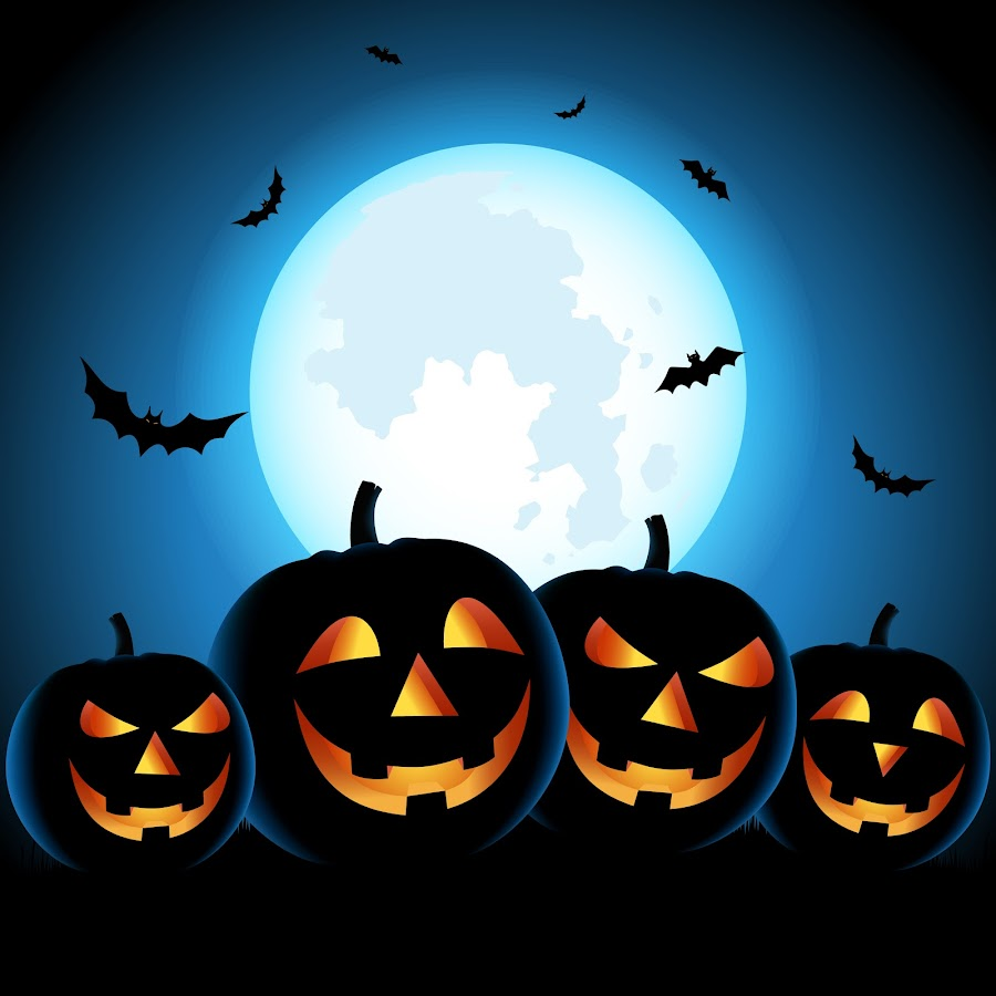 Instrumental Halloween Music - YouTube