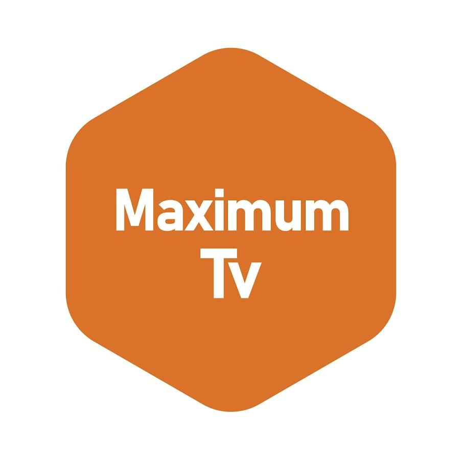Maximum Tv Online - YouTube