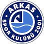 Arkas Spor Kulübü  Youtube video kanalı Profil Fotoğrafı