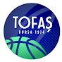 Tofaş Spor Kulübü  Youtube video kanalı Profil Fotoğrafı
