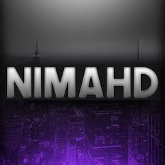 Photo Profil Youtube Nima HD
