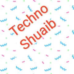 Techno Shuaib
