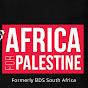 Africa4Palestine