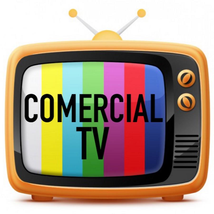 Comercial TV - YouTube