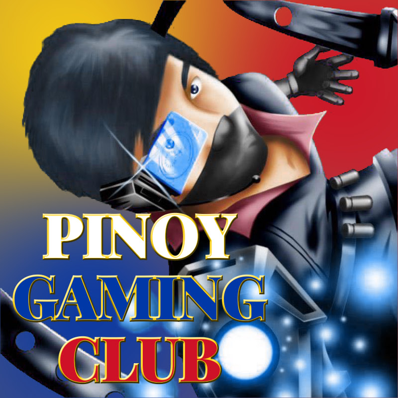 Pinoy Gaming Club