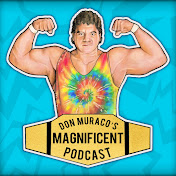 Don Muraco's Magnificent Podcast Avatar