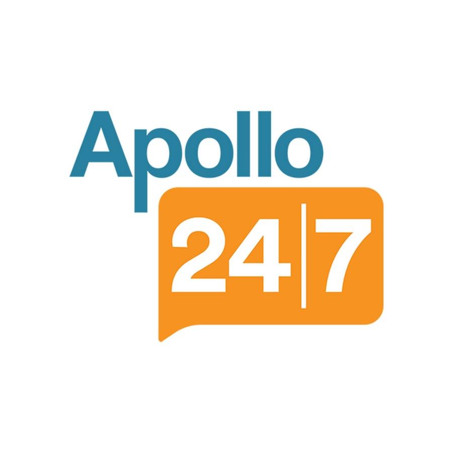 apollo 247 app - youtube