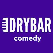 Dry Bar Comedy Avatar