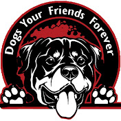Dogs Your Friends Forever