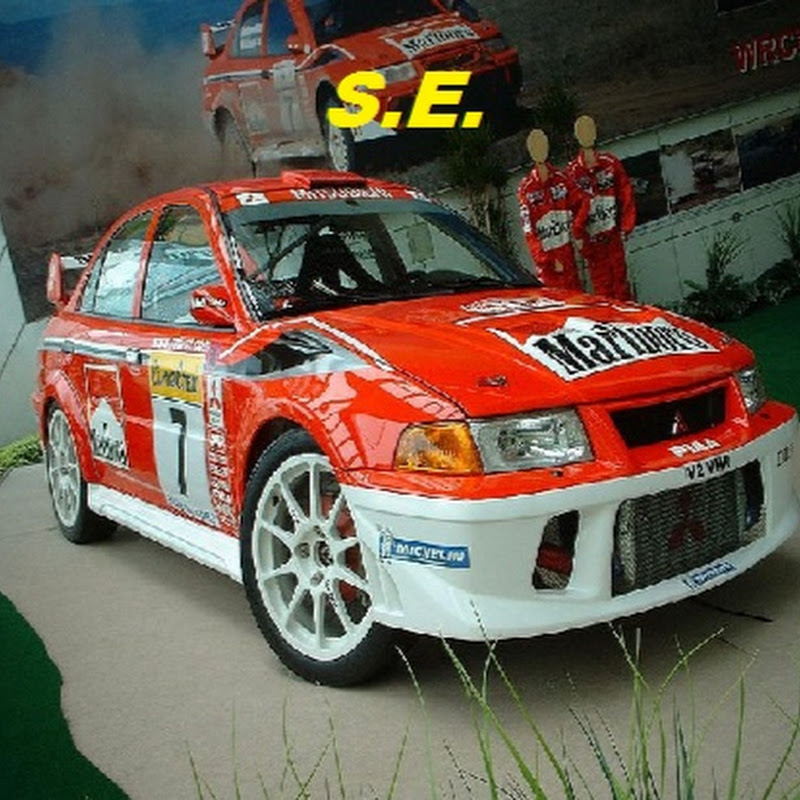 S.E. Crash Cars
