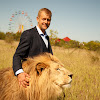 Олег Зубков - ЧЕЛОВЕК ЛЕВ Oleg Zubkov - LION MAN