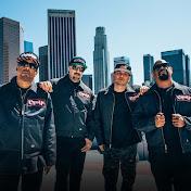 Cypress Hill - Topic Avatar