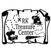 RK Treasure Center net worth