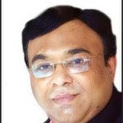 Dr Bharat Agravat